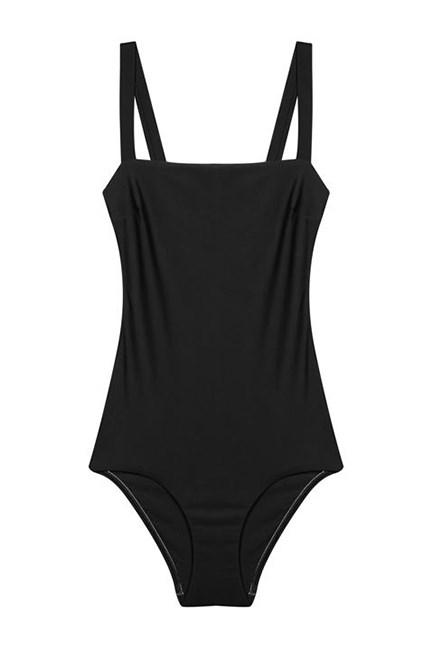 "<p>Square Maillot, $280, <a href=""https://www.mychameleon.com.au/square-maillot-black-p-4830.html?typemf=women"" target=""_blank"">Matteau Swim at mychameleon.com.au</a>."