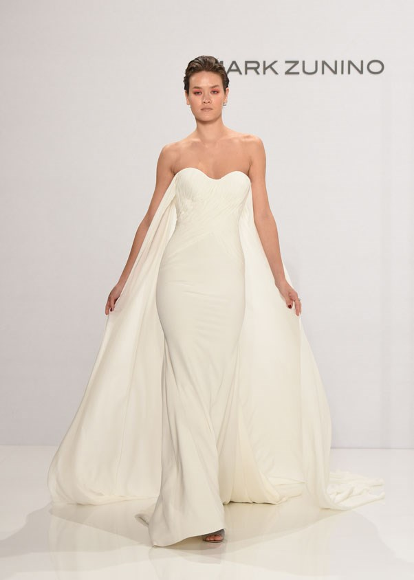 Mark Zunino For Kleinfeld