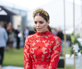 Best Dressed Caulfield Guineas Day 2016