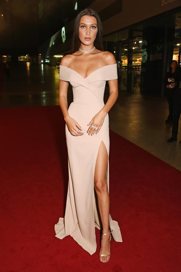 Bella hadid 39 s best style elle australia for Www elle com au
