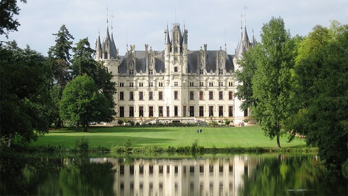 "<p> <a href=""https://chateauchallain.com/"">Chateau de Challain, Challain-la-Potherie, France</a><p> <p> If it's good enough for Coco Rocha then it's good enough for us, we say. Boasting luxurious bridal suites, Michelin star catering and even pyrotechnics, the French have you very much covered… just don't forget to invite us."