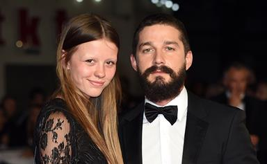 Shia LaBeouf And Mia Goth's Elvis-Officiated Las Vegas Wedding Was The Celebrity Wedding We Deserved