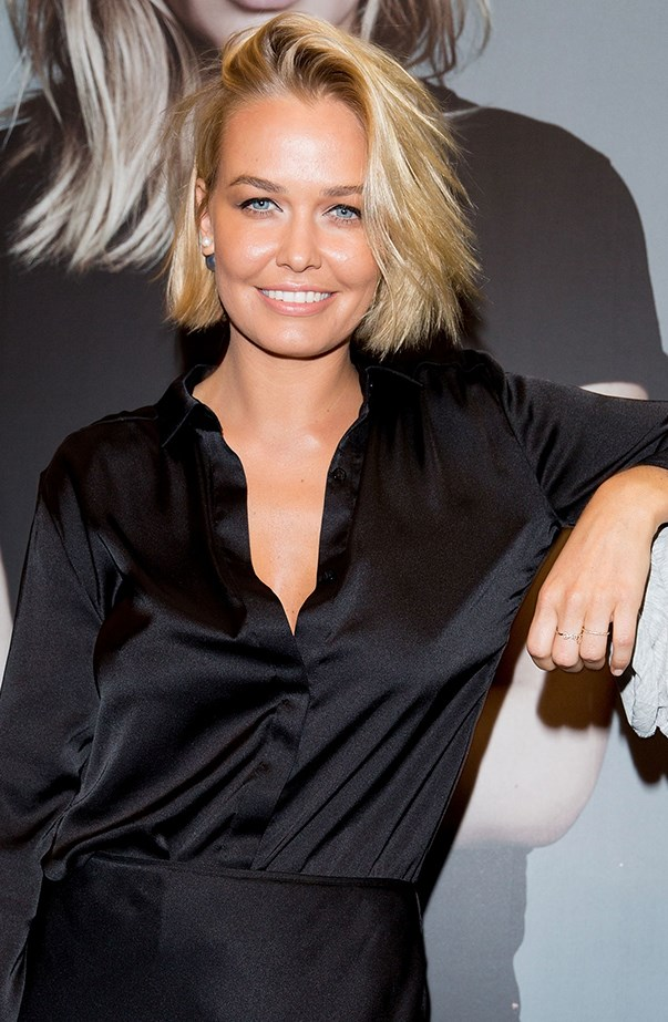 <p><strong>Lara Worthington</strong> <p>After subtly confirming she had married actor Sam Worthington in 2014, Lara Worthington soon changed all her social media handles from @larabingle (or previously @mslbingle) to @laraworthington—nothing like a social media handle change to make things official.