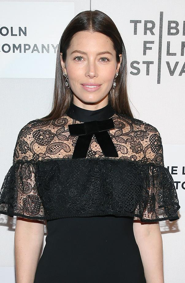 "<p><strong>Jessica Biel</strong> <p>Shortly after getting hitched to Justin Timberlake, Jessica Biel confirmed she would go the traditional route and take his name. ""Yes, I'm changing my name,"" she told <em><a href=""http://people.com/celebrity/jessica-biel-changing-name-to-jessica-timberlake/"" target=""_blank"">People</a></em>. ""My professional name will still be the same, but for life, yes, I think it sounds great. I think I really won the jackpot of names!"""