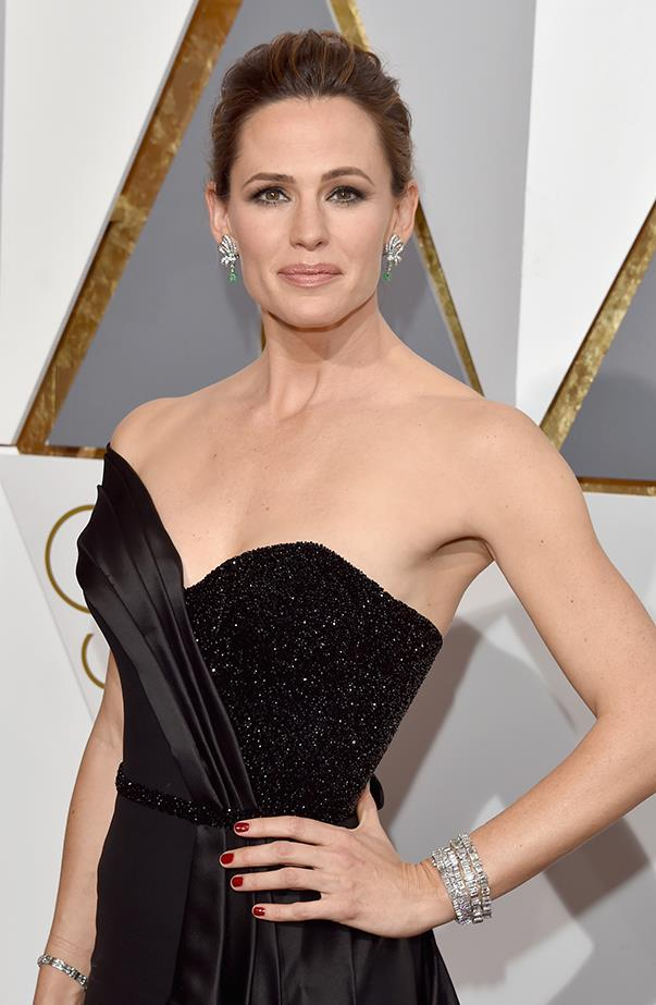 <p><strong>Jennifer Garner</strong> <p>This is not common knowledge, but the whole time Jennifer Garner has been married to Ben Affleck her legal name has been Jennifer Affleck.
