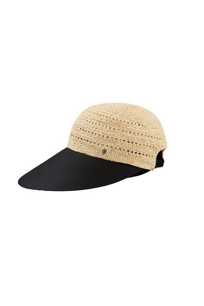 "<a href=""http://www.helenkaminski.com.au/women/hats/melissa-3.html"">Hat, $175, Helen Kaminski</a>"
