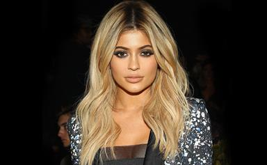 Kylie Jenner Reveals Why She Decided To Get Lip Injections (And Why She Lied About It)