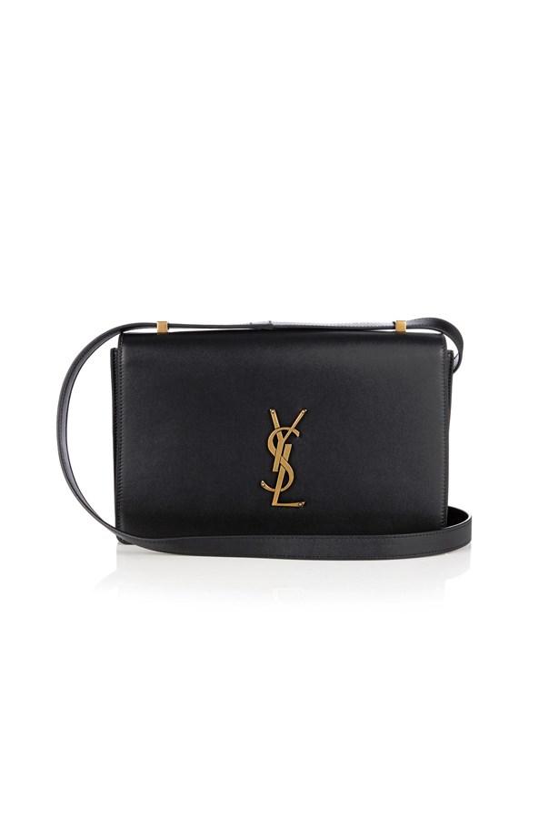 "<p> <a href=""http://www.matchesfashion.com/au/products/Saint-Laurent-Dylan-medium-leather-cross-body-bag-1057119"">Bag, $2094, Saint Laurent at matchesfashion.com</a>"