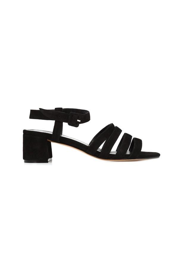 """<p> <a href=""""https://www.farfetch.com/au/shopping/women/maryam-nassir-zadeh--palma-sandals-item-11690956.aspx?storeid=10246&from=1&ffref=lp_pic_10_5_"""">Sandals, $627.75, Maryam Nassir Zadeh at farfetch.com</a>"""