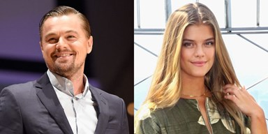 Your Boo Boo Leonardo DiCaprio Is Now Nina Agdal's Instagram Boyfriend