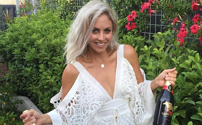 Nikki Gogan The Bachelorette Campaign