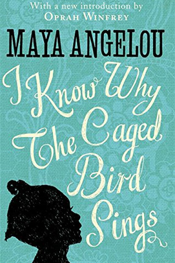 "<a href=""http://www.angusrobertson.com.au/books/i-know-why-the-caged-bird-sings-maya-angelou/p/9780860685111""> 'I Know Why The Caged Bird Sings' by Maya Angelou, $16.48 (Ballantine Books)</a><br> If you haven't read anything by poet Angelou then this, her memoir, is the place to start. The equal rights activist sadly passed away in 2014."