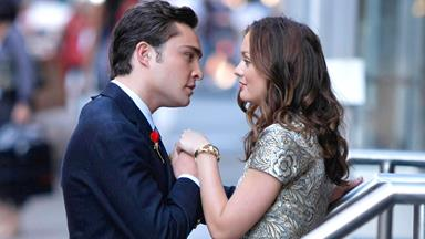 Apparently Chuck And Blair Were Never Meant To Get Together On 'Gossip Girl'