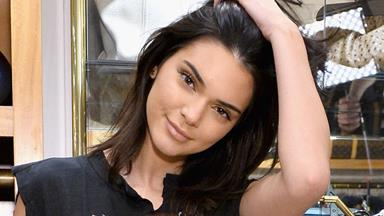 Kendall Jenner Claps Back At The Band Whose Guitarist Wore A 'Kill The Kardashians' T-Shirt