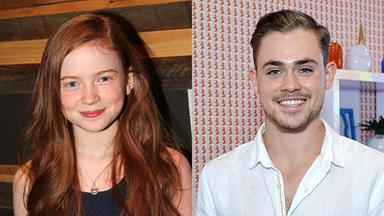 Meet The Two Young Actors Joining 'Stranger Things' Season 2