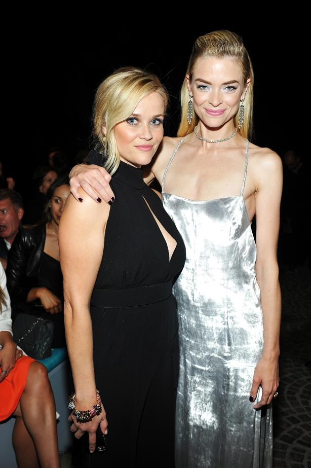 Reese Witherspoon and Jaime King.