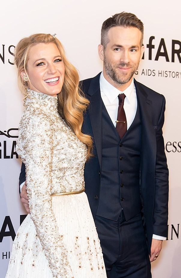 <p><strong>Blake Lively and Ryan Reynolds</strong> <p>Blake and Ryan are not as private as some other couples but they're more likely to promote their projects separately than always be at each other's sides.