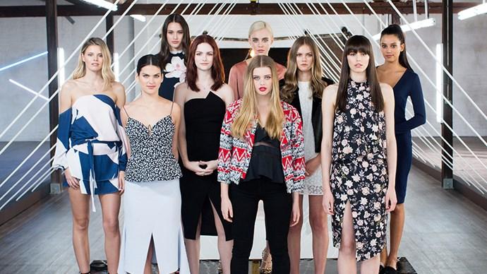 Australia's Next Top Model 2016 Episode 5