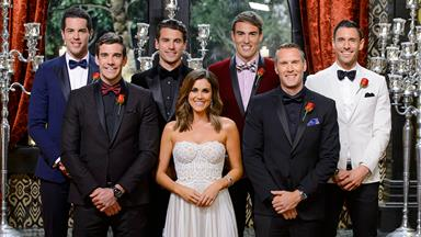 Undercover 'Bachelorette': How The Show Protects The Winner And Finale Results From Leaking