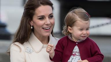 Princess Charlotte's First Hobby Is Unsurprisingly Royal AF