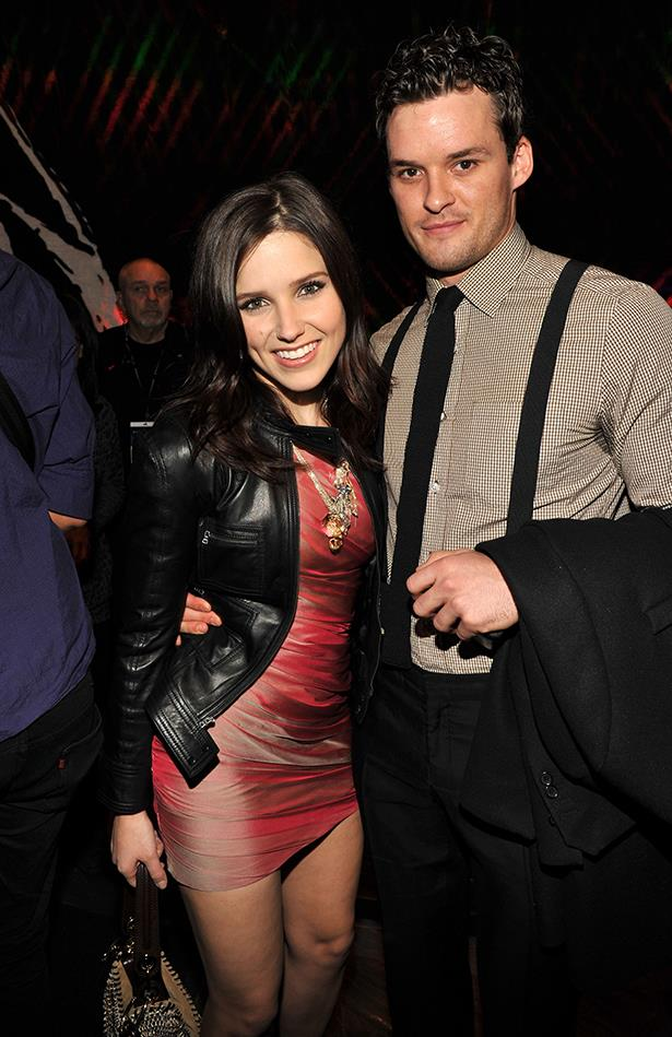 <p> Sophia Bush and Austin Nichols <p> Again during <em>One Tree Hill</em>, Sophia dated actor Austin Nichols, who joined the show as Julian Baker to be with her, for four years but ended it in 2012.