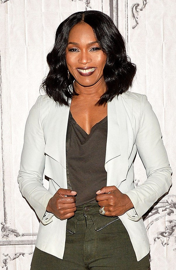 <p><strong>Angela Bassett</strong> <p>Can you believe the <em>American Horror Story</em> actress is 58?