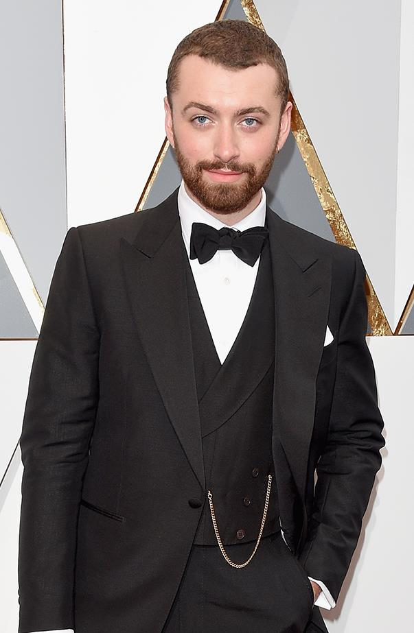<p><strong>Sam Smith</strong> <p>Sam Smith was born in 1992, which means he's only 24.