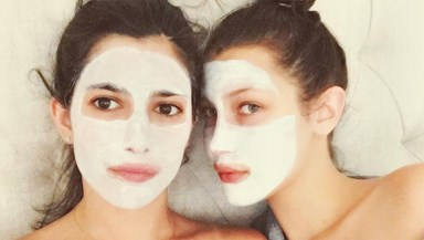 The Perfect Face Mask For Your Skin Type