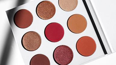6 Eyeshadow Palettes To Try That Are Just Like Kylie's Burgundy Palette