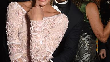 John Legend And Chrissy Teigen's Loved-Up Quotes Are #CouplesGoals