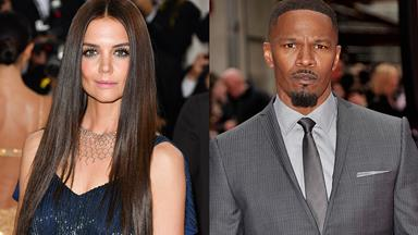 Jamie Foxx And Katie Holmes Have Reportedly Split
