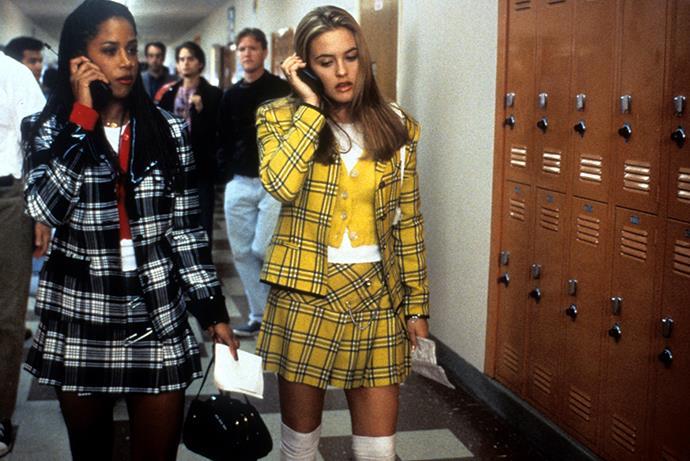 *Clueless* (1995).