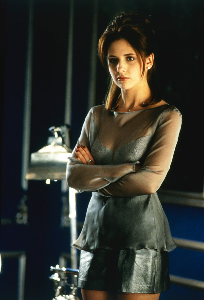 Cruel Intentions (1999).