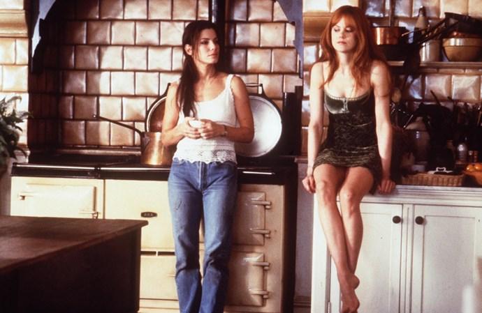 Practical Magic (1998).