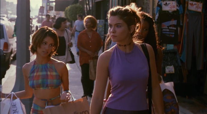 She's All That (1999).