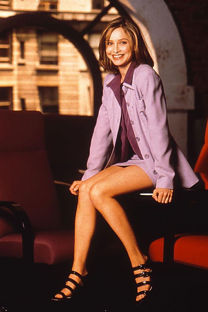 *Ally McBeal* (1997–2002).