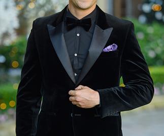 Matty J on The Bachelorette Australia 2016