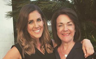 Georgia Love Mother Belinda Passes Away
