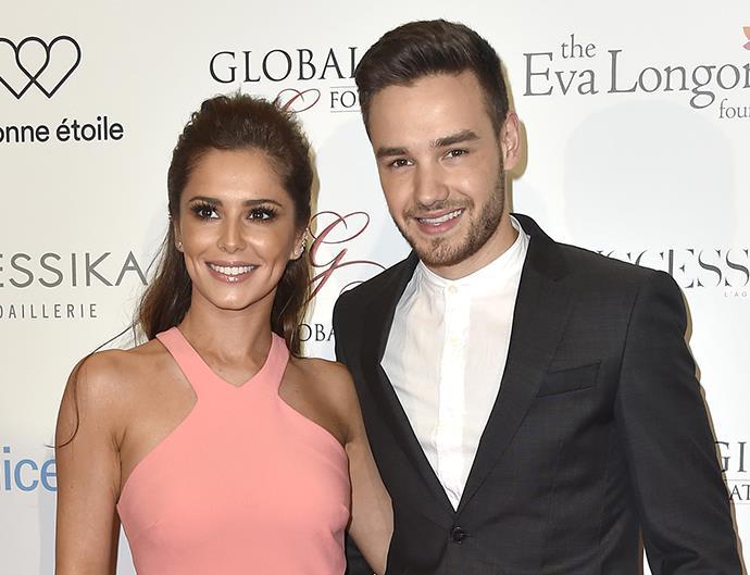 Cheryl Pregnant With Liam Payne Baby