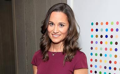 Details Of Pippa Middleton's Upcoming Wedding Have Emerged
