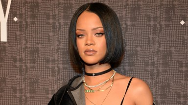 The Next Cult FENTY x Puma Accessory Is Here—And You'll Be Seeing It All Summer