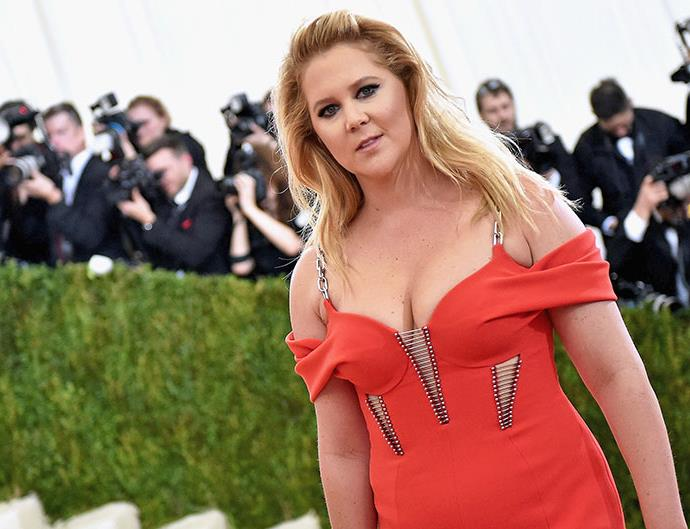 amy schumer nyc penthouse
