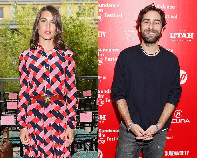 "<p><strong>Charlotte Casiraghi and Lamberto Sanfelice</strong> <p>Charlotte, the only daughter of Princess Caroline of Monaco, doesn't have a royal title. After splitting from French comedian-actor Gad Elmaleh, who is 16 years her elder and the father of her son, Raphaël, Charlotte is now <a href=""http://people.com/royals/monacos-charlotte-casiraghi-enjoying-rome-with-new-boyfriend/"" target=""_blank"">dating Italian filmmaker Lamberto Sanfelice</a>, who reportedly met at the 2015 wedding of Charlotte's brother Pierre and Beatrice Borromeo."