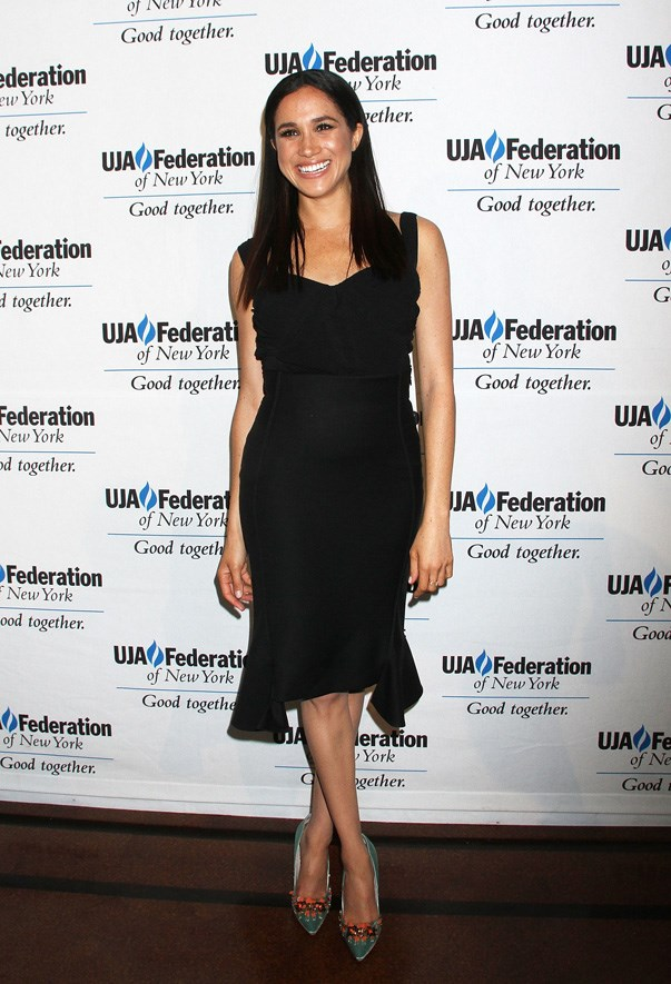 At the UJA-Federation New York's Entertainment Division Signature Gala, June 2015.