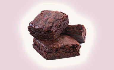 Red Wine Brownies Are A Thing Now And All Our Lives Are Better For It