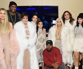 Kris Jenner's star studded birthday celebrations