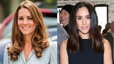 Kate Middleton Really Wants To Meet Prince Harry's New Girlfriend