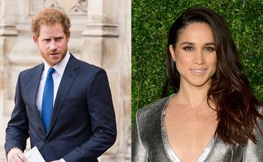 Why Prince Harry Chose To Defend Meghan Markle