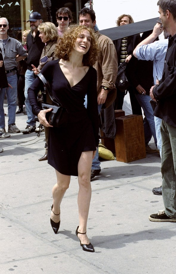 Sex and the City, 1997.