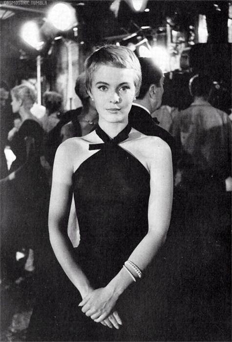 Bonjour Tristesse, 1958.
